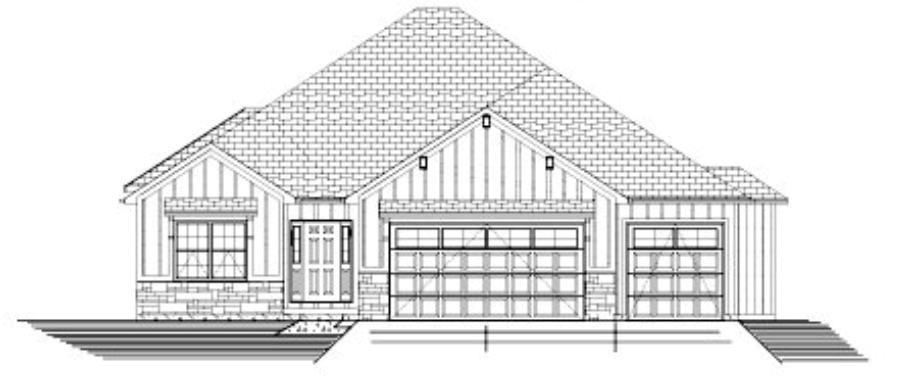 12750 Larkspur Lane Property Photo - Platte City, MO real estate listing