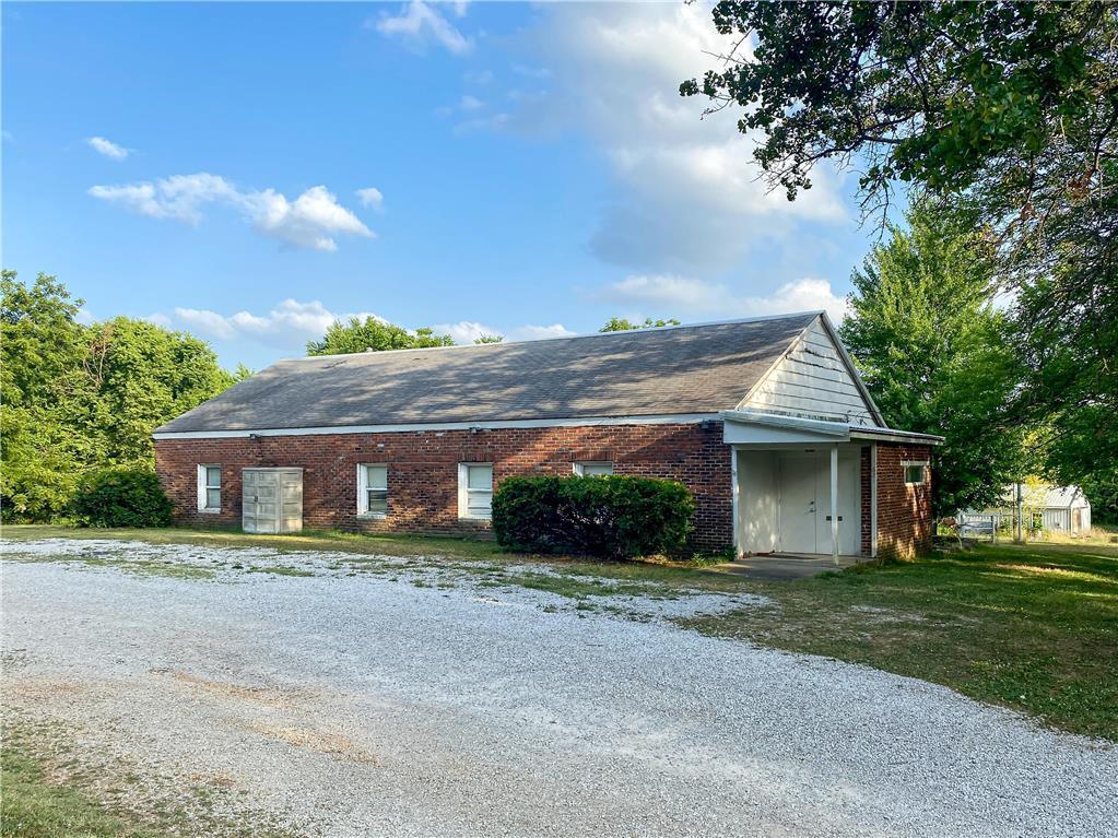621 S Pine Street Property Photo