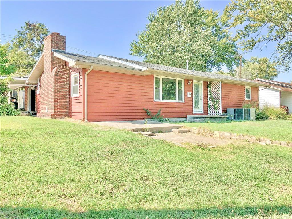931 S Ashby Avenue Property Photo - Chanute, KS real estate listing