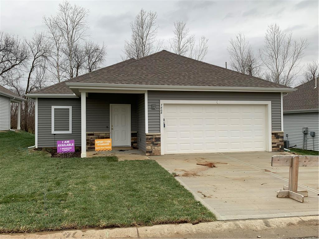 7808 NW 124th Street Property Photo - Kansas City, MO real estate listing