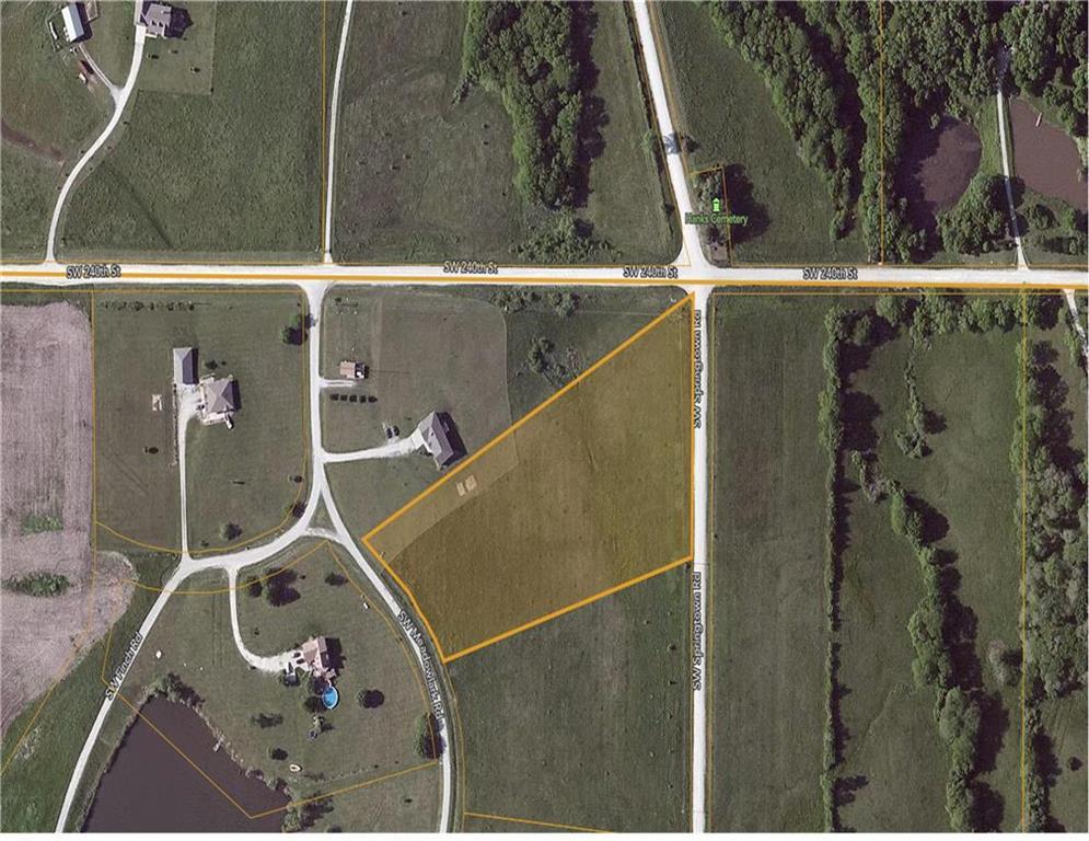 Meadowlark Road Property Photo - Plattsburg, MO real estate listing