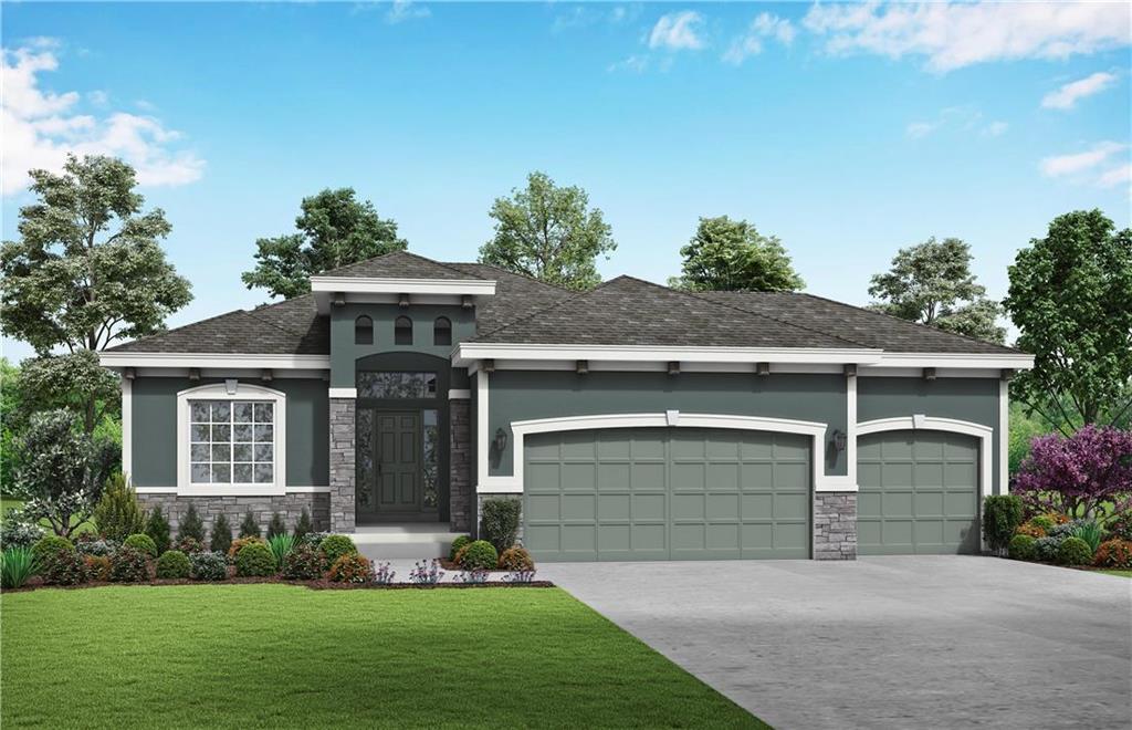 210 NW Joshua Drive Property Photo - Lee's Summit, MO real estate listing