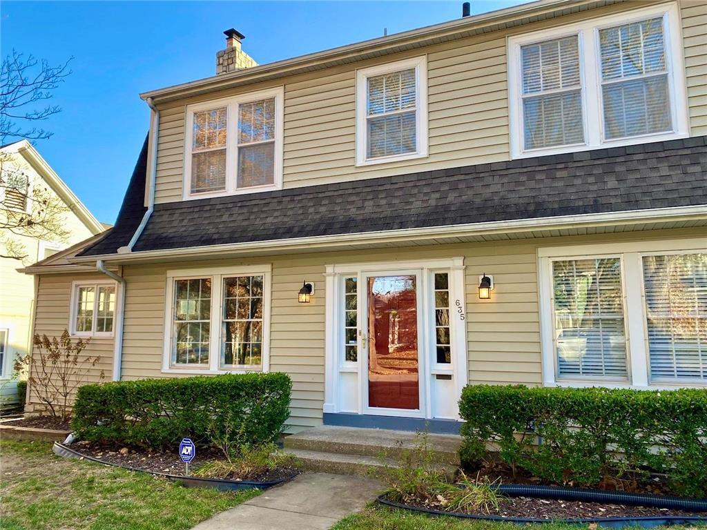 635 W 61st Terrace Property Photo - Kansas City, MO real estate listing