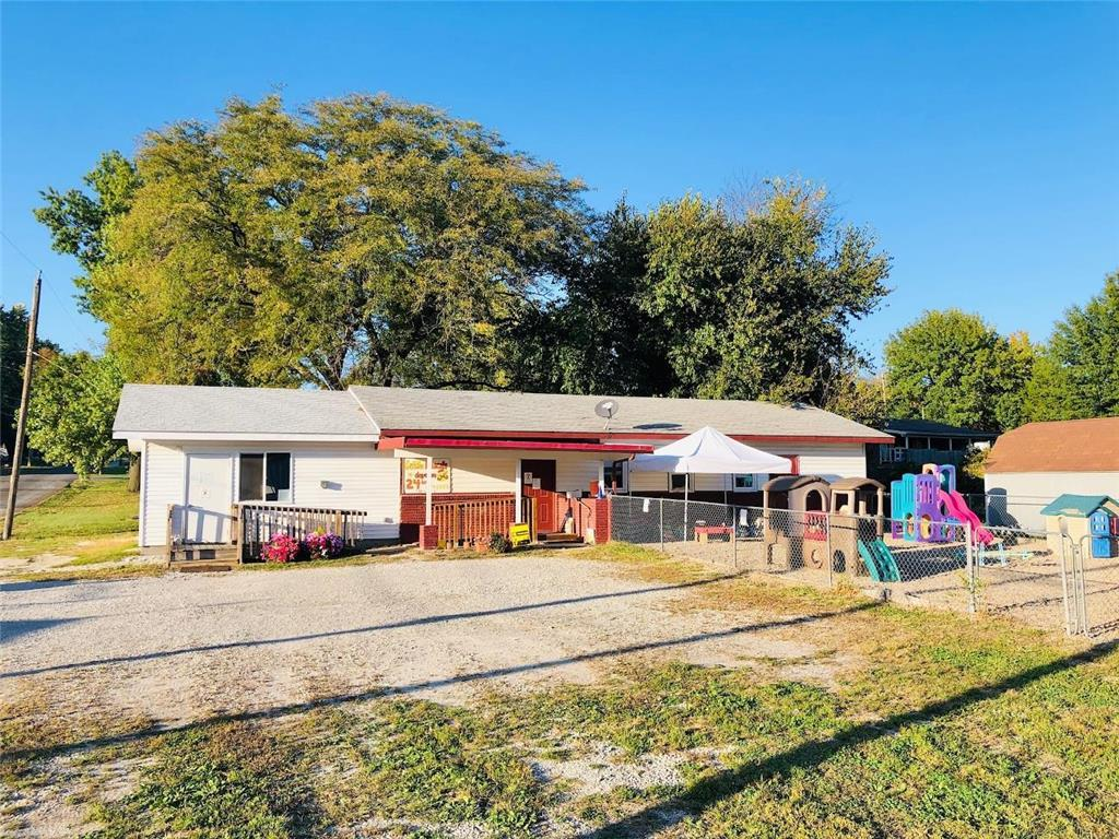 901 E 2nd Street Property Photo - Trenton, MO real estate listing
