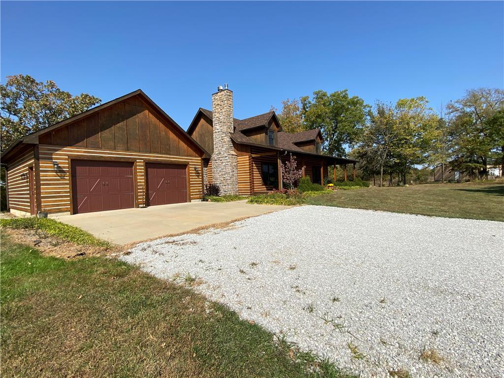 795 SE 451 Road Property Photo - Deepwater, MO real estate listing