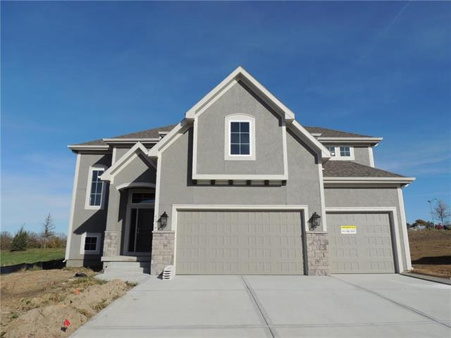 14154 Belrive Circle Property Photo - Basehor, KS real estate listing