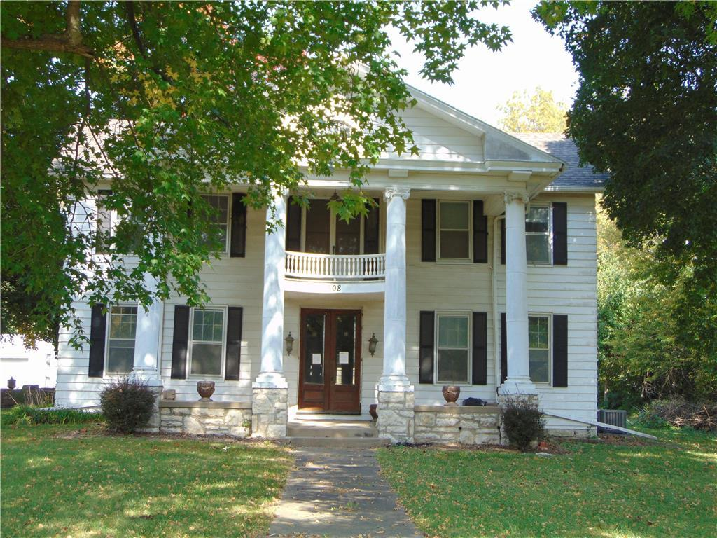 508 E lexington Street Property Photo - Richmond, MO real estate listing