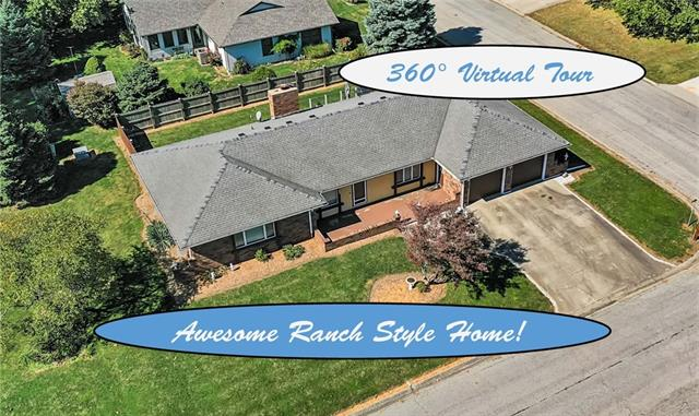 302 S Sunset Hills Terrace Property Photo - Concordia, MO real estate listing