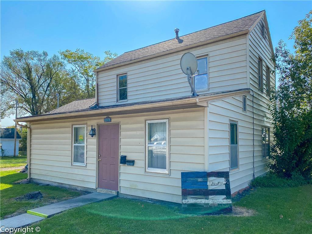 1200 E 6th Street Property Photo - Sedalia, MO real estate listing