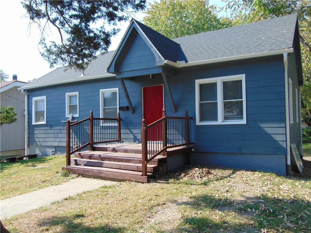 202 Tribble Street Property Photo