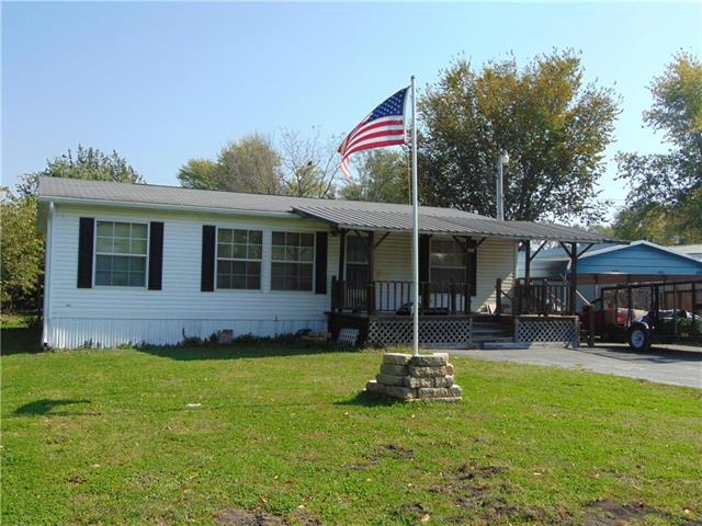 804 Elm Street Property Photo - Henrietta, MO real estate listing