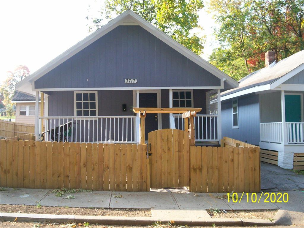 3717 E 21st Street Property Photo - Kansas City, MO real estate listing