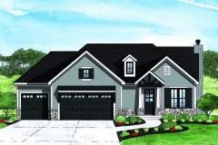 812 Nw Hickory Ridge Drive Property Photo