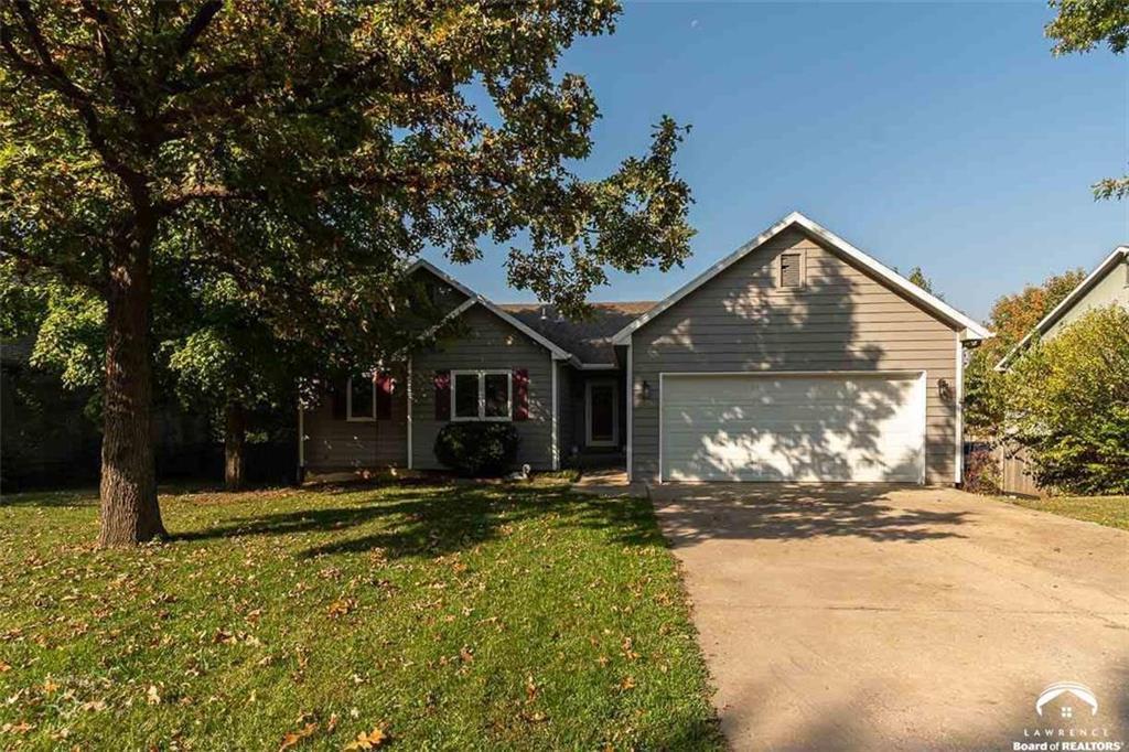 2725 Lankford Road Property Photo - Lawrence, KS real estate listing