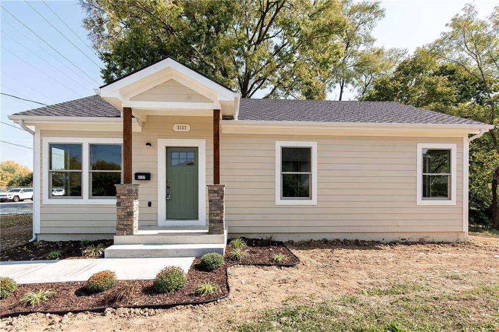 3137 N 29th Street Property Photo - Kansas City, KS real estate listing
