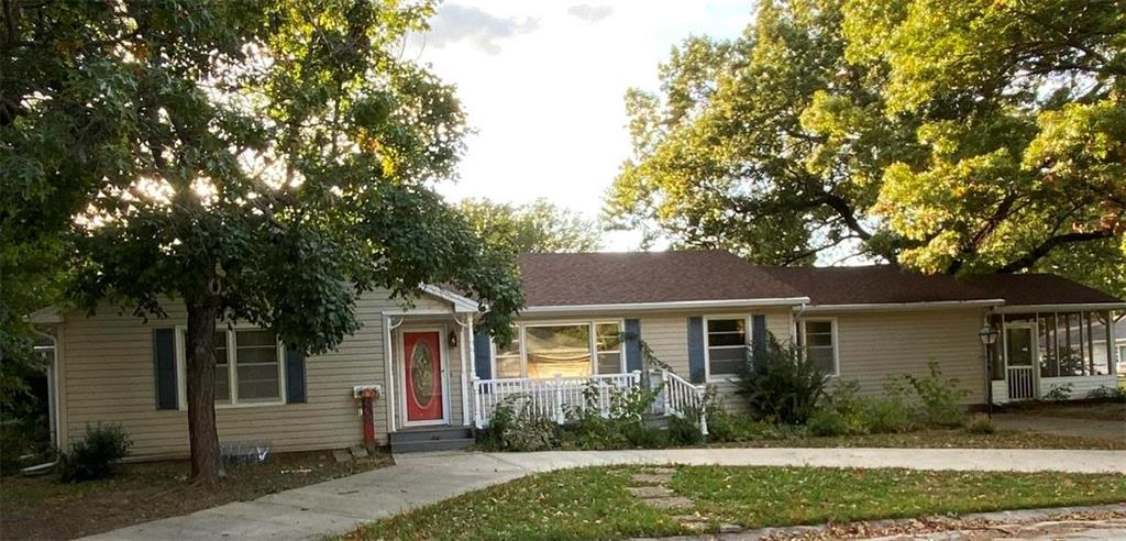 804 N High Street Property Photo - Butler, MO real estate listing