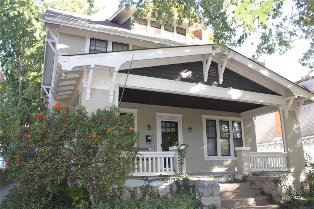415 Atchison Street Property Photo