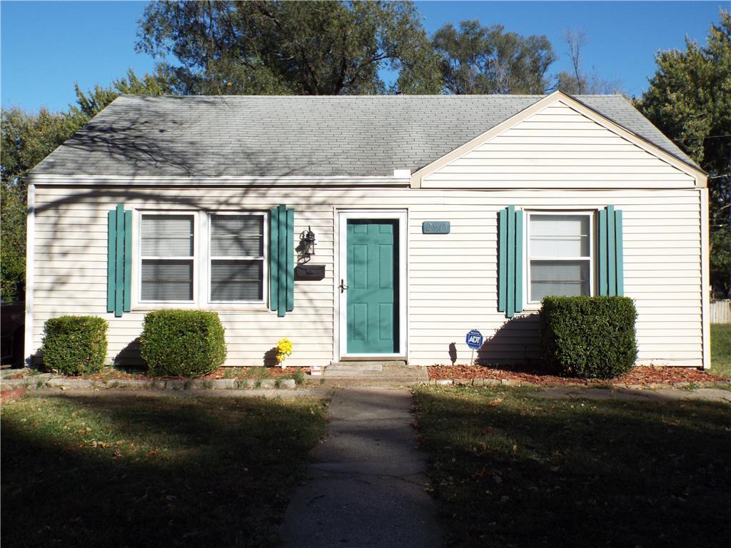 2917 S 53rd Street Property Photo - Kansas City, KS real estate listing