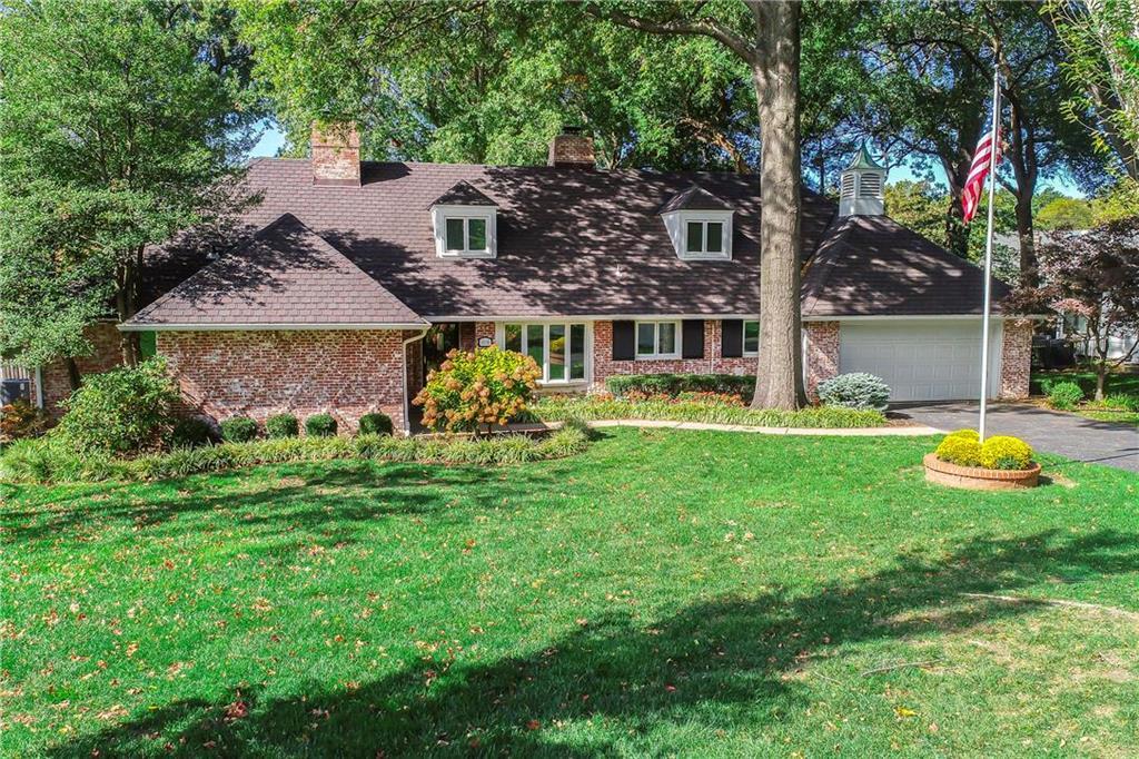 6516 Belinder Avenue Property Photo - Mission Hills, KS real estate listing