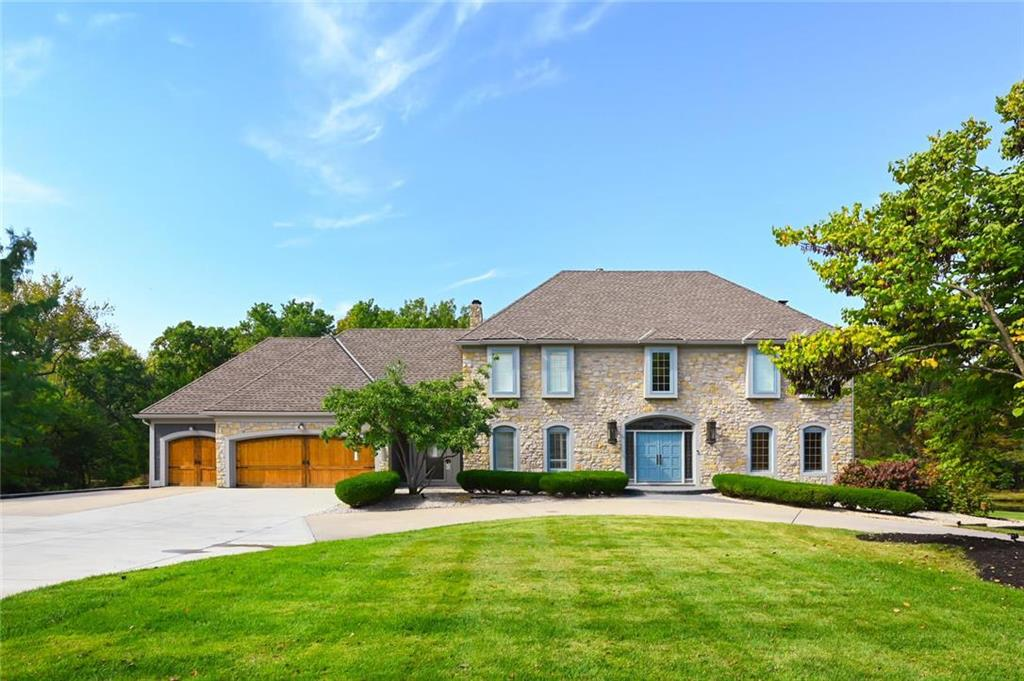 12024 Mission Road Property Photo - Leawood, KS real estate listing