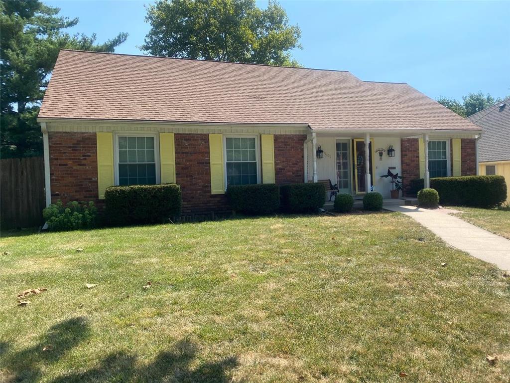 9101 Grandview Drive Property Photo - Overland Park, KS real estate listing