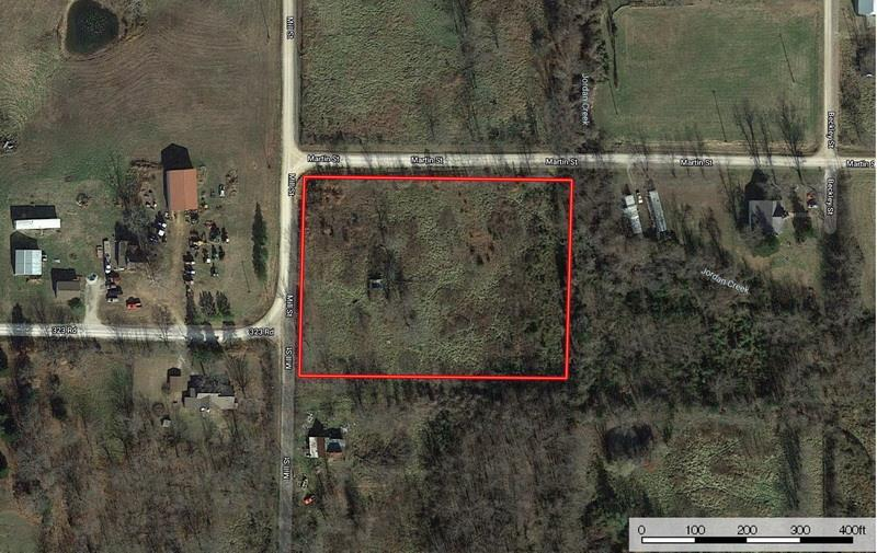Jerico Springs Real Estate Listings Main Image