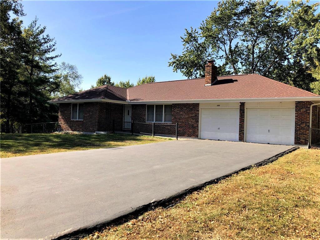 122 Park Street Property Photo - Lathrop, MO real estate listing