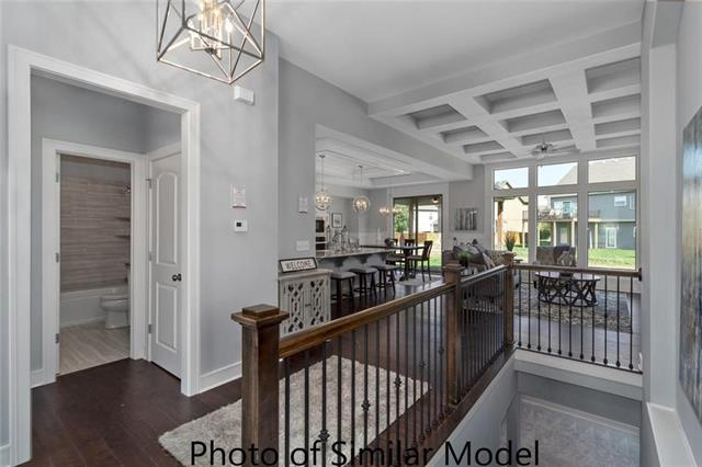 21461 W 116th Place Property Photo - Olathe, KS real estate listing
