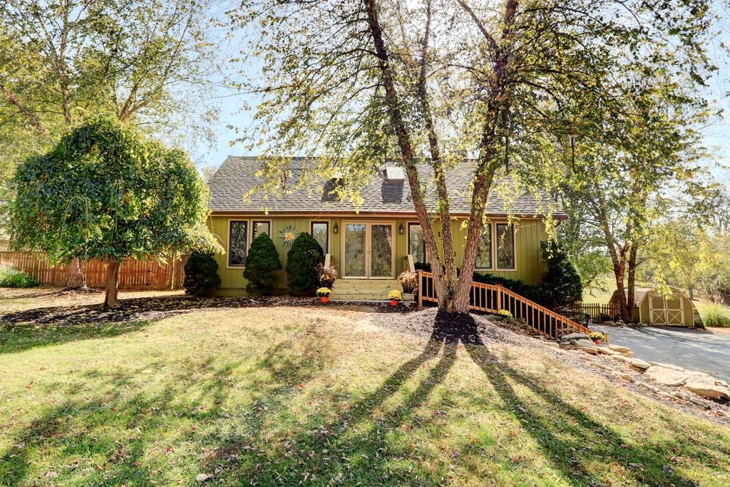 14315 E Kentucky Road Property Photo - Independence, MO real estate listing