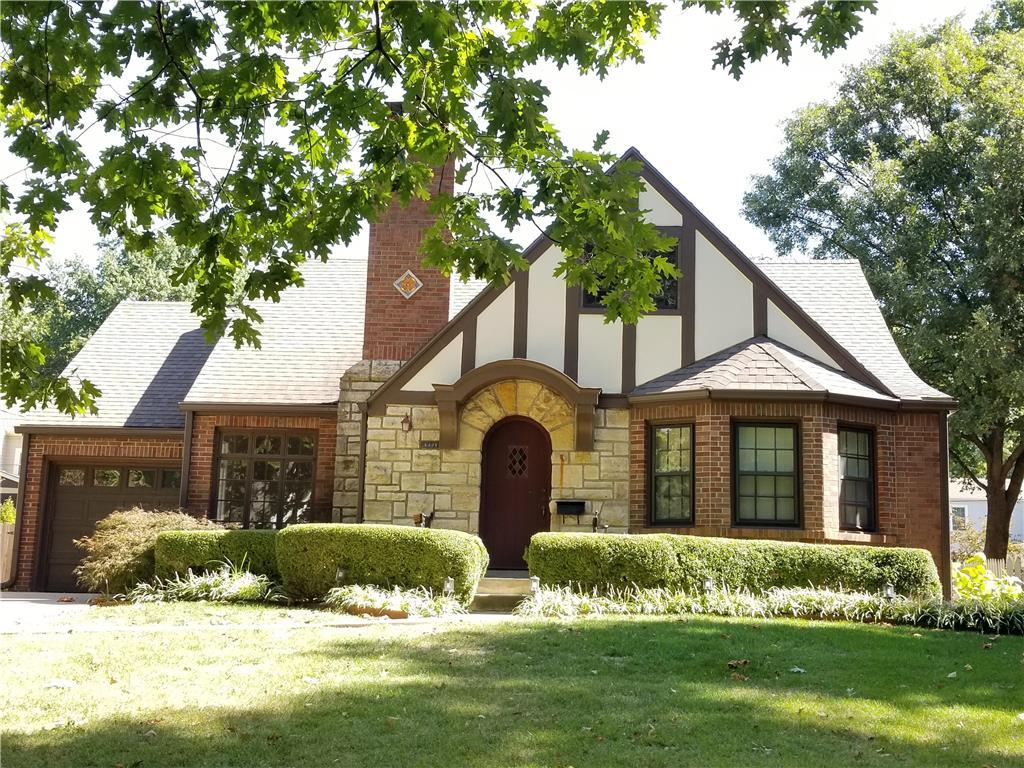 5445 Aberdeen Street Property Photo - Fairway, KS real estate listing