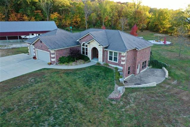 8967 Otto Lane Property Photo 1