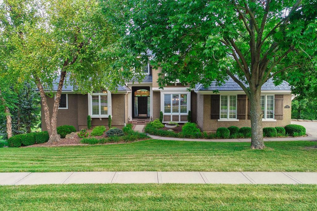 3608 W 153 Street Property Photo - Leawood, KS real estate listing