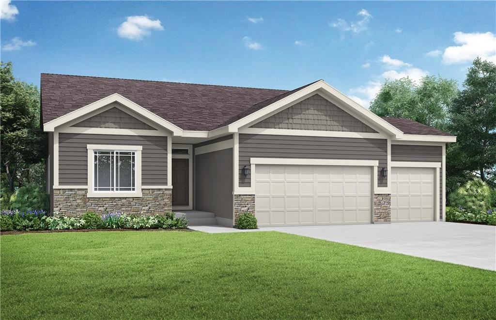 10705 N Holly Street Property Photo - Kansas City, MO real estate listing