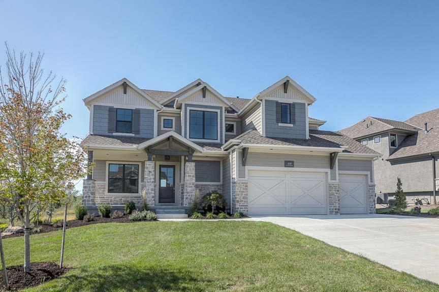 12400 W 169th Street Property Photo - Overland Park, KS real estate listing