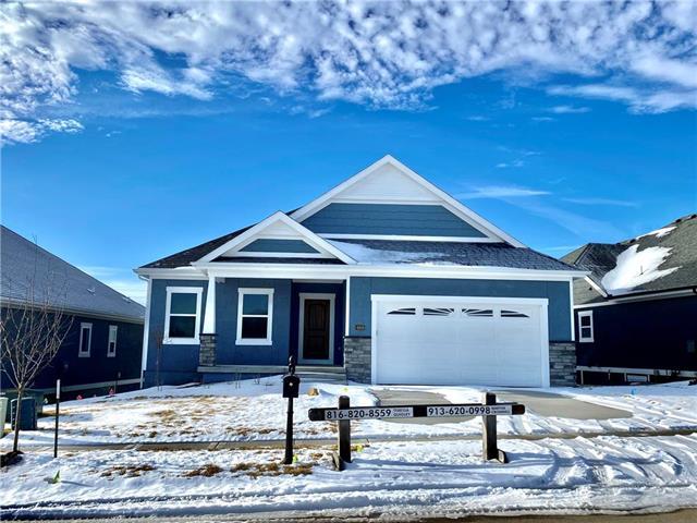 6909 NE 70th Street Property Photo - Kansas City, MO real estate listing