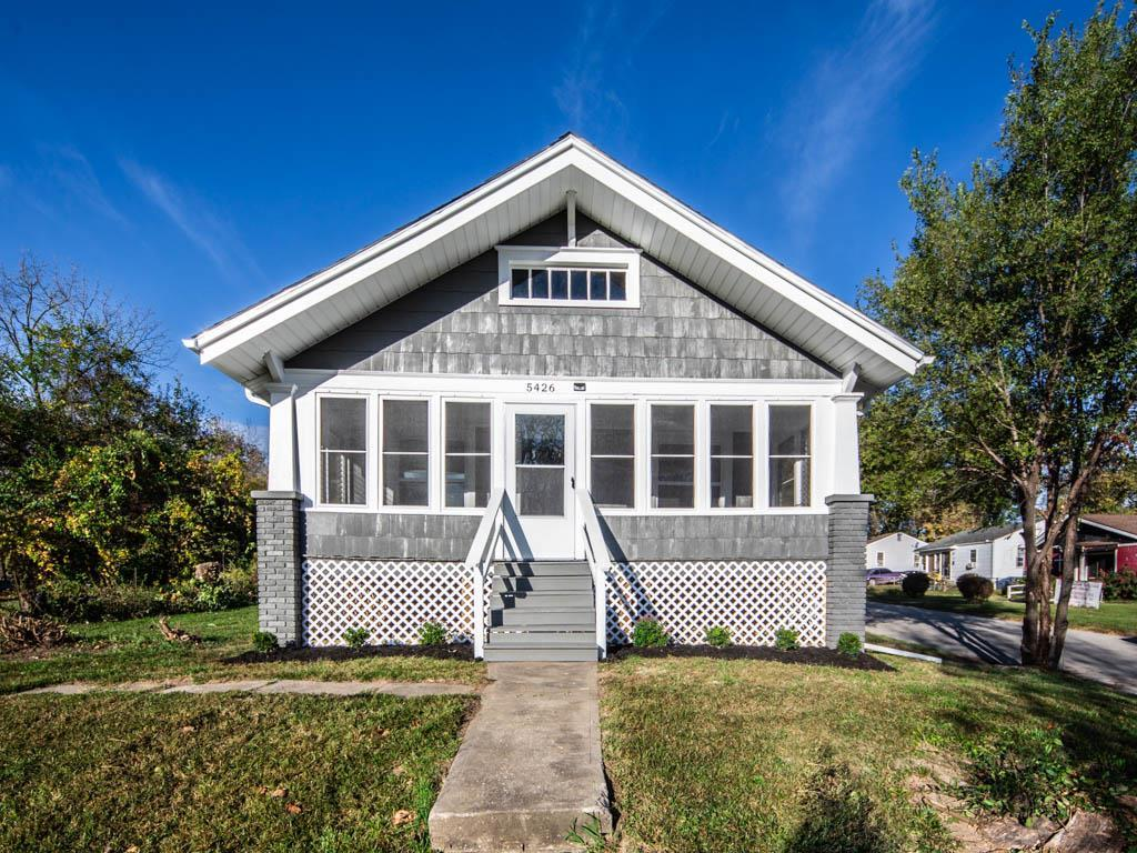 5426 kensington Avenue Property Photo - Kansas City, MO real estate listing