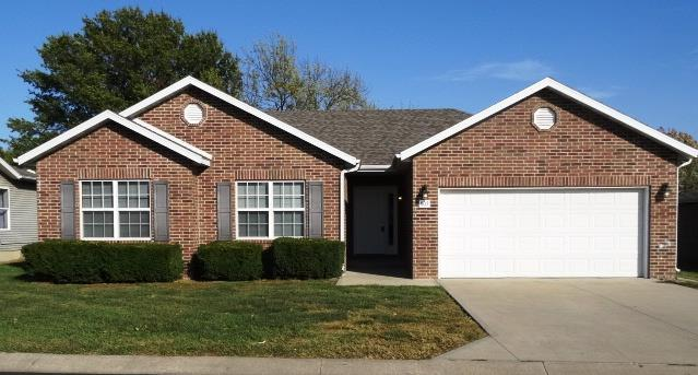 803 S Birch Street Property Photo - Butler, MO real estate listing