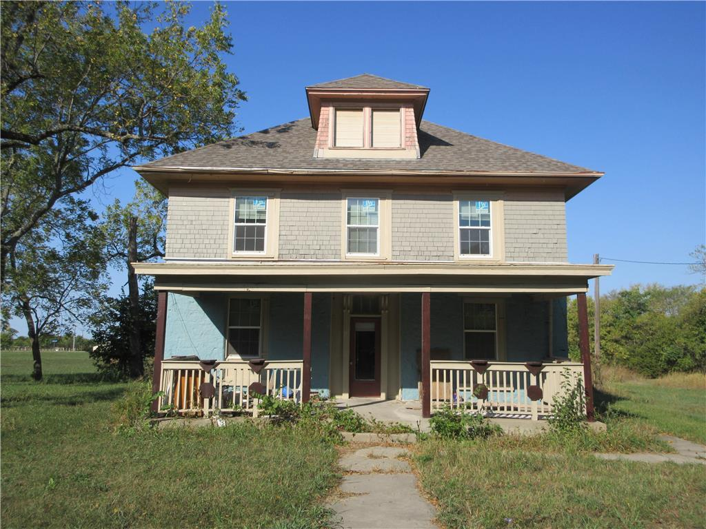 116 N Dane Road Property Photo - Williamsburg, KS real estate listing