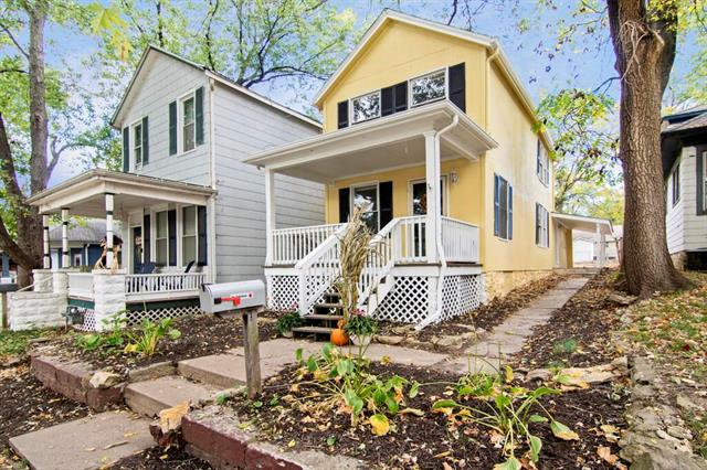 780 Osage Street Property Photo