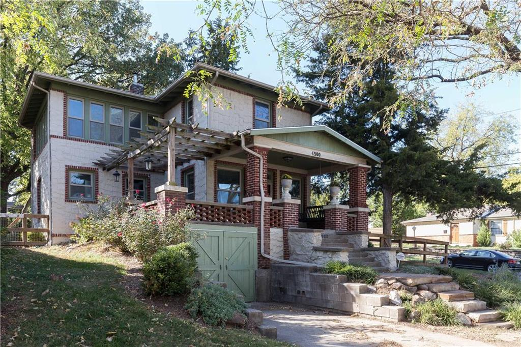 4500 ADAMS Street Property Photo - Kansas City, KS real estate listing