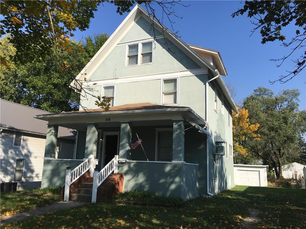 516 W 4th Street Property Photo - Cameron, MO real estate listing