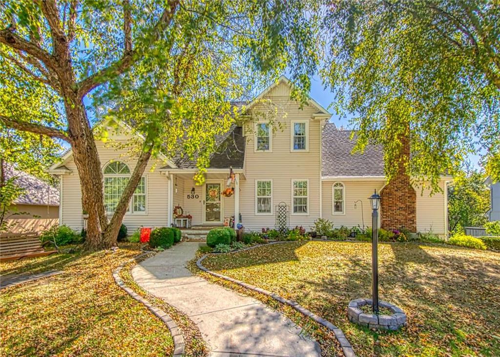 530 Edgewood Drive Property Photo