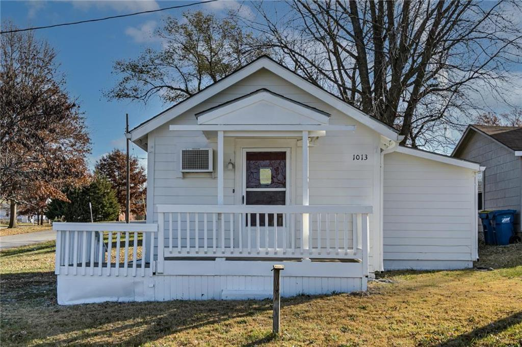 1013 Marion Street Property Photo - Excelsior Springs, MO real estate listing