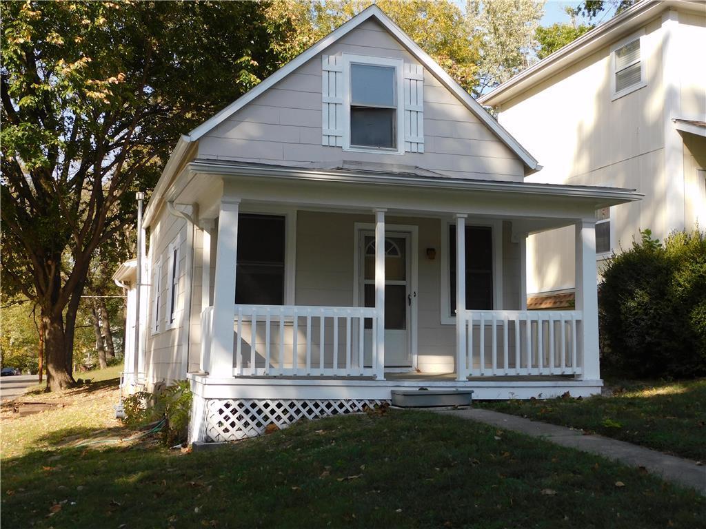 716 Chestnut Street Property Photo
