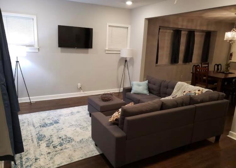 4308 Highland Avenue Property Photo