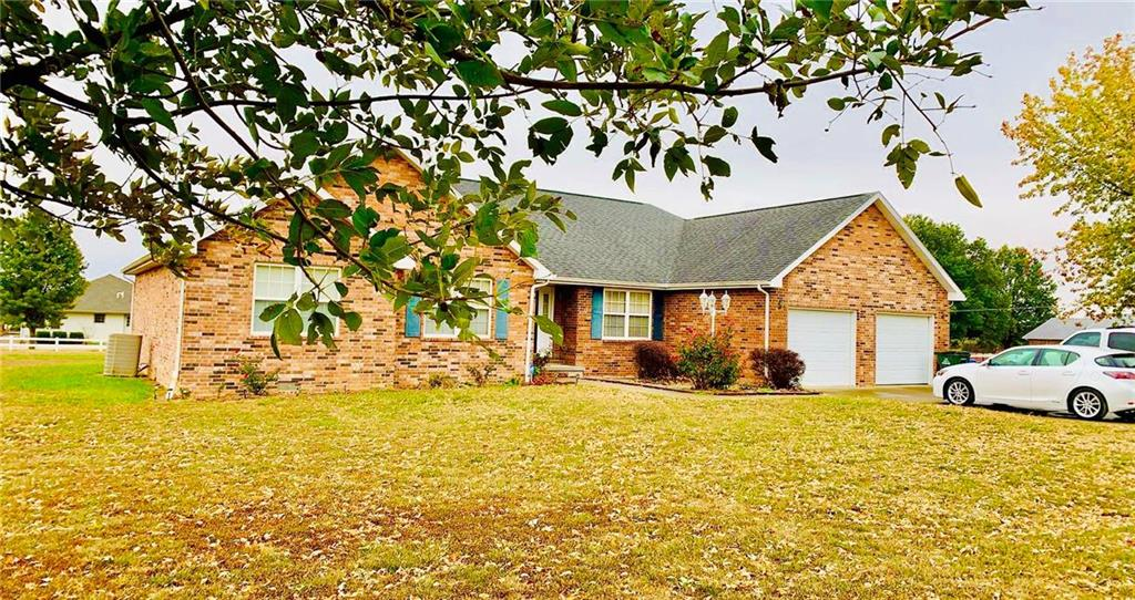 19977 S 1481 Road Property Photo - Nevada, MO real estate listing