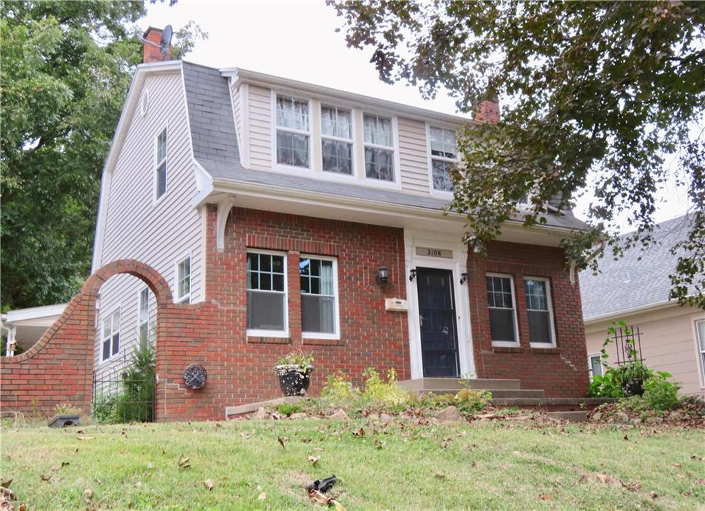 2108 N 22nd Street Property Photo - St Joseph, MO real estate listing