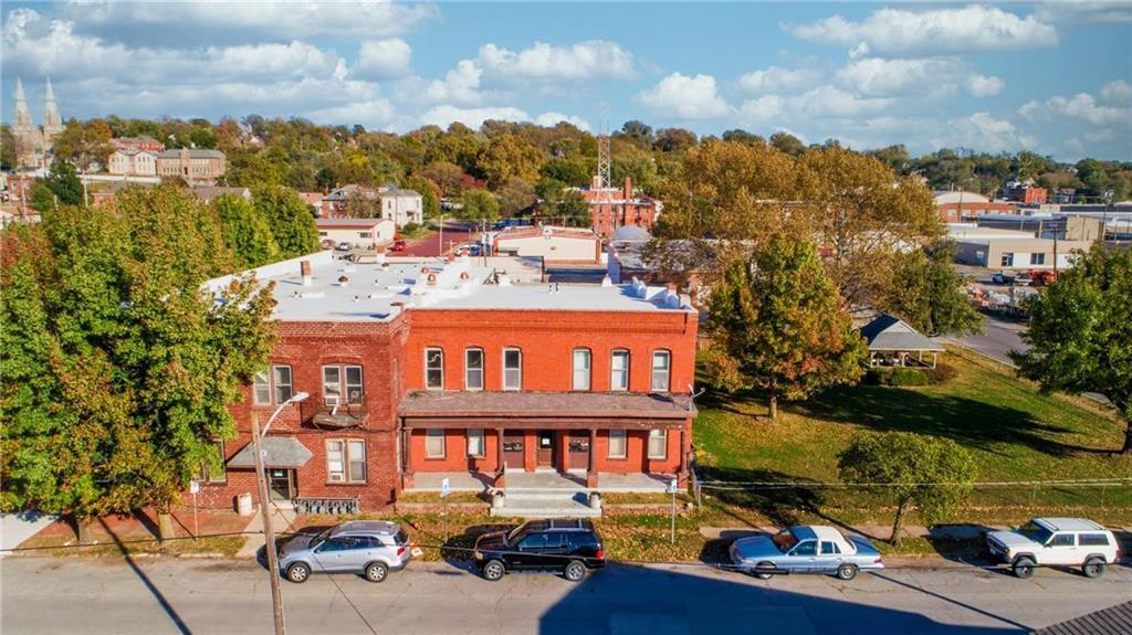 701 S 7th Street Property Photo