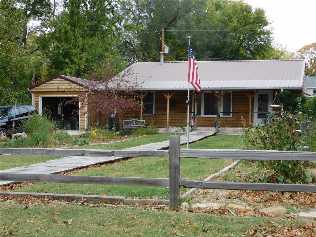 1116 Cheyenne Street Property Photo