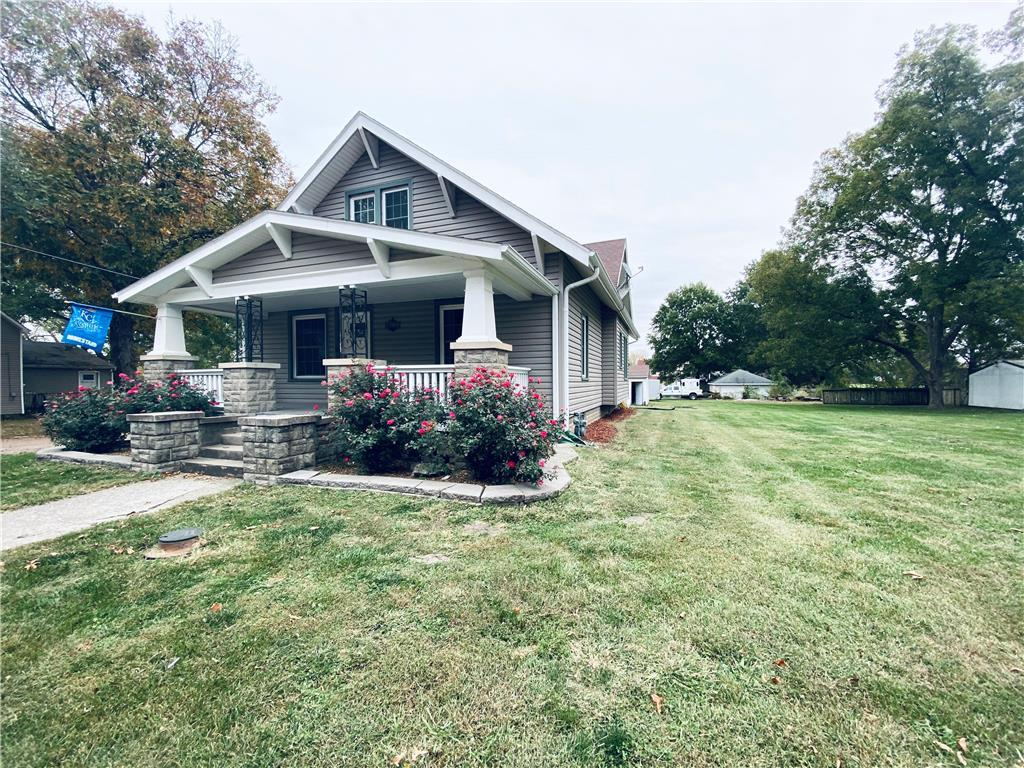1001 S St Louis Street Property Photo - Concordia, MO real estate listing